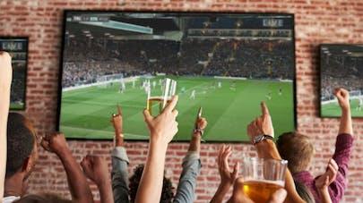 Quand regarder un match stresse notre cœur