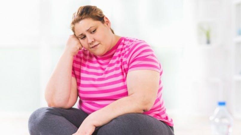 Obésité: la stigmatisation, une conséquence oubliée