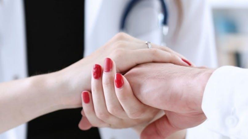 Journée mondiale des soins palliatifs: chacun peut exprimer son souhait