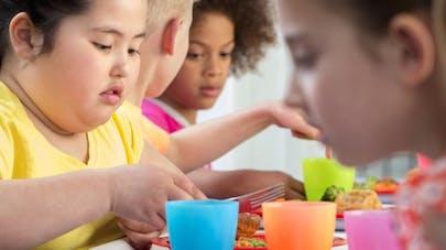 Obésité infantile: quelles solutions pour limiter l'augmentation?