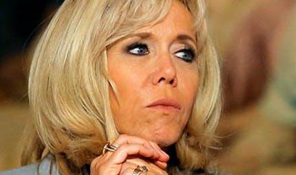 Harcèlement sexuel: Brigitte Macron s'exprime