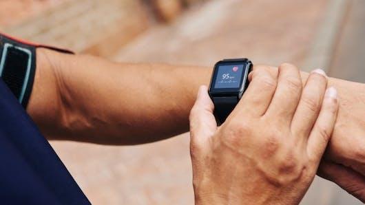 Quand l'Apple Watch sauve une vie