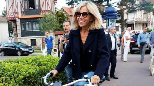 """Quel est le secret du """"régime"""" de Brigitte Macron?"""