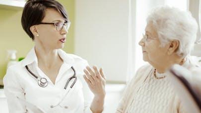 Huit Français sur dix sont satisfaits de leur médecin