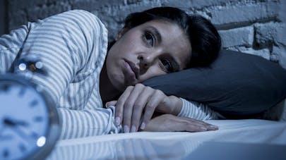 Souffrez-vous d'insomnie transitoire ou chronique?