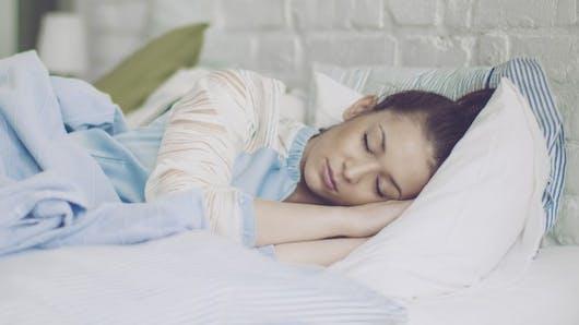 Comment notre sommeil est influencé par notre personnalité