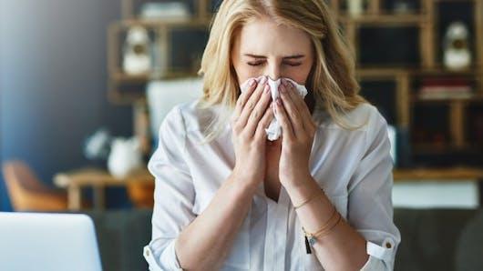 Allergies aux acariens: un impact important sur le quotidien