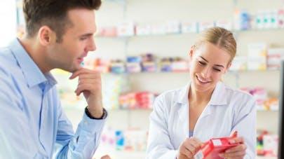 Pharmacies: les Français souhaitent plus de services aux patients