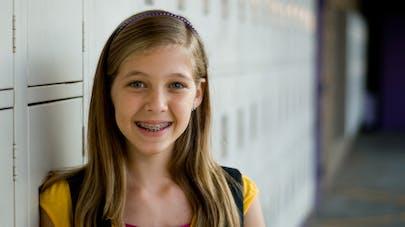 Orthodontie chez l'enfant: à quel âge commencer le traitement?