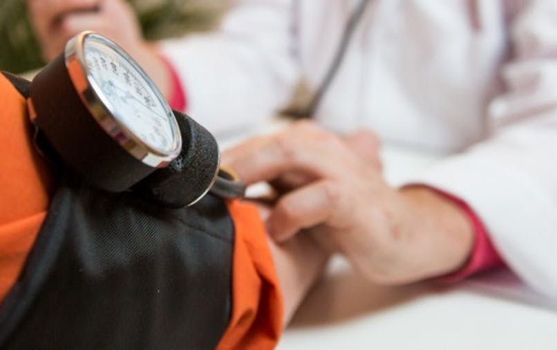 5 mesures pour réduire les risques d'AVC