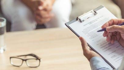 Fibromyalgie: un test rapide pour diagnostiquer la maladie