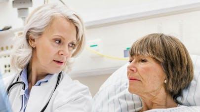 Immunothérapie: son efficacité mis à mal par les antibiotiques