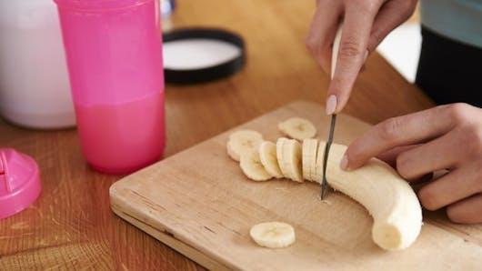Comment bien manger après l'exercice