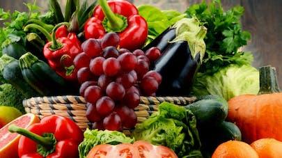 La consommation d'antioxydants bénéfique contre le diabète de type 2