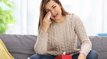 Rupture amoureuse: quels symptômes physiques provoque-t-elle?