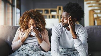 Contagion, vaccin, traitement… La grippe en 12 questions