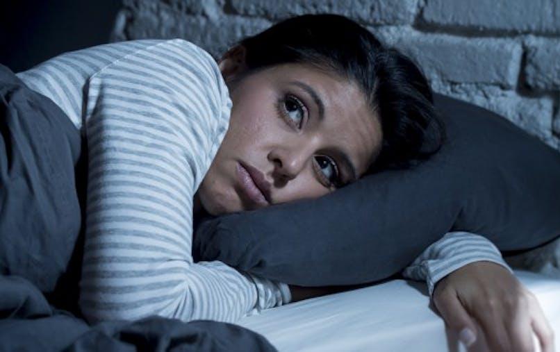 Qu'est-ce qui déclenche le cauchemar chez l'adulte?