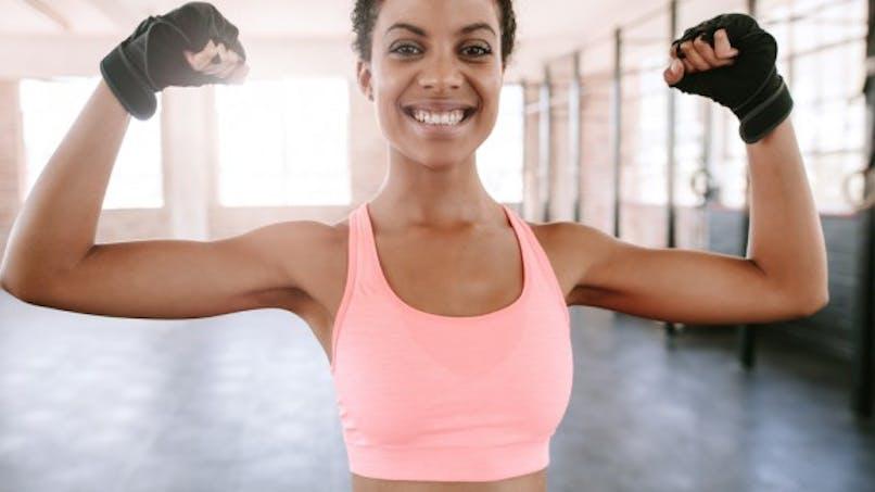 Sport: 3 astuces pour bien choisir sa brassière
