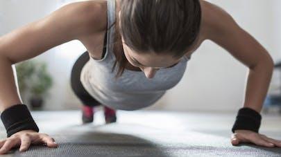 L'activité physique augmente la taille de certaines parties du cerveau