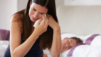 Pourquoi certaines personnes pleurent-elles après l'amour?