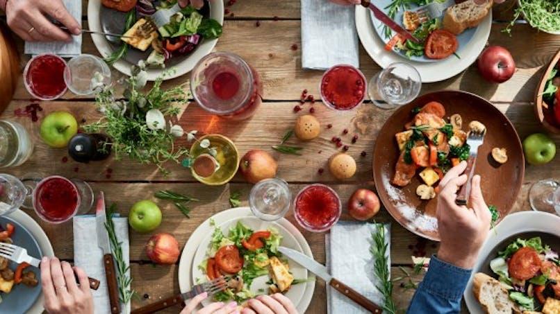 Les meilleures astuces pour manger plus de légumes