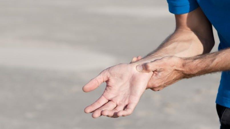Comment soigner un nerf pincé