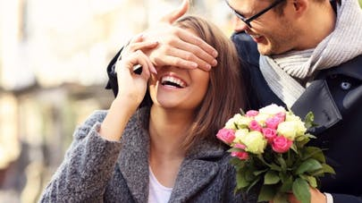 Les fleurs nous donnent des émotions positives