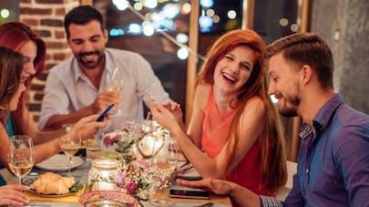 Comment organiser un diner sans stress