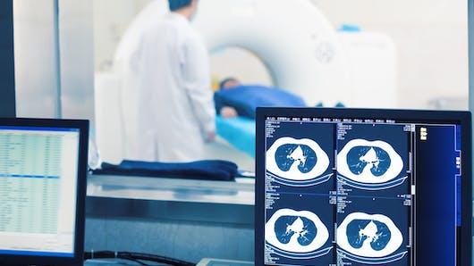 Rayons X, produit de contraste, quels sont les risques du scanner?