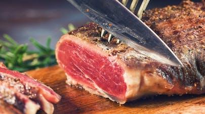 L'impact de la viande rouge sur les risques de cancers