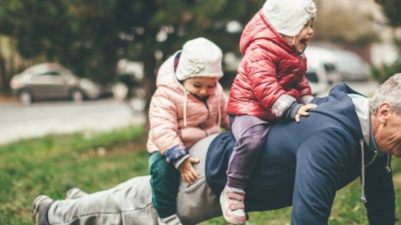 Toxiques les grands-parents, vraiment?