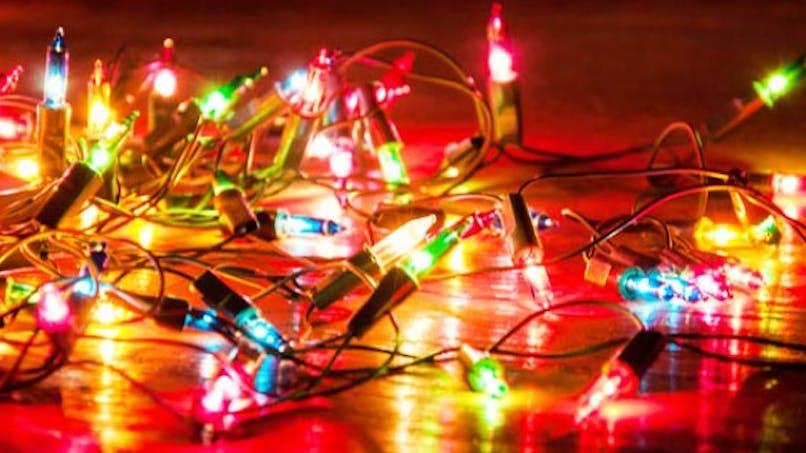 Pourquoi les décorations de Noël nous rendent heureux