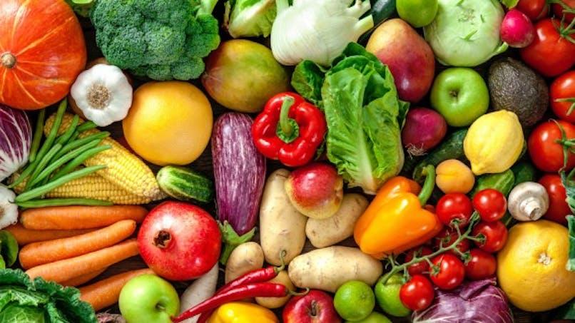 Quels sont les meilleurs légumes pour la santé?