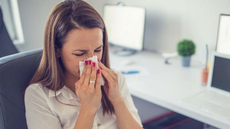 Arrêts maladie: les salariés absents 35,5 jours par an en moyenne