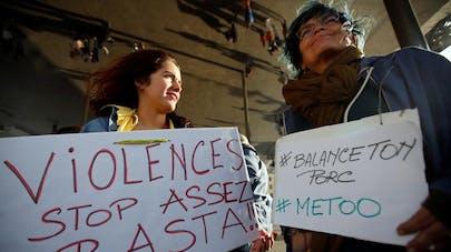 Violences sexuelles: de nouvelles campagnes sur les réseaux sociaux