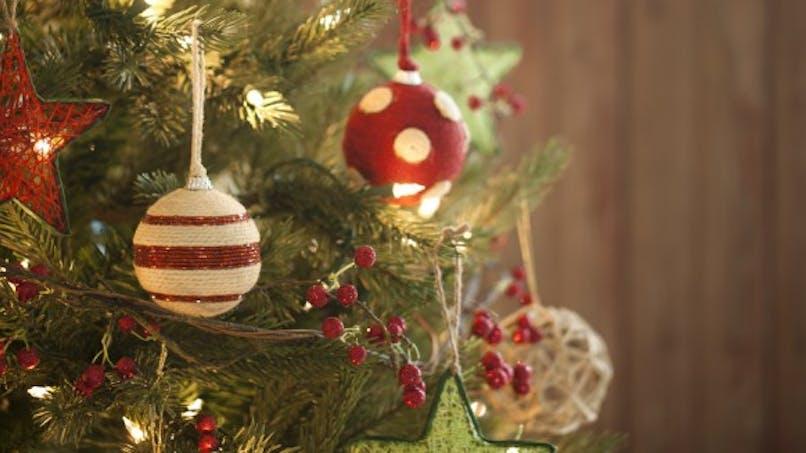 Décorations de Noël et sécurité: les bons réflexes à adopter