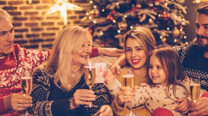 Comment survivre en famille pendant les fêtes de Noël?