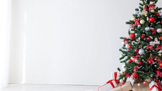 Tout savoir sur le syndrome du sapin de Noël