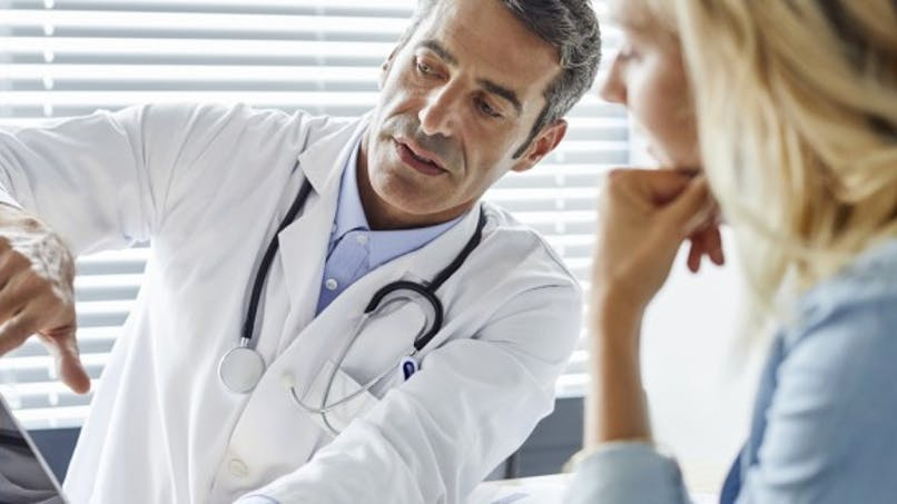Téléconsultation: les médecins sont-ils prêts?