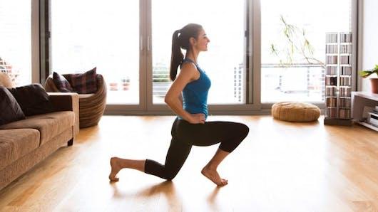 6 exercices à pratiquer devant la télé
