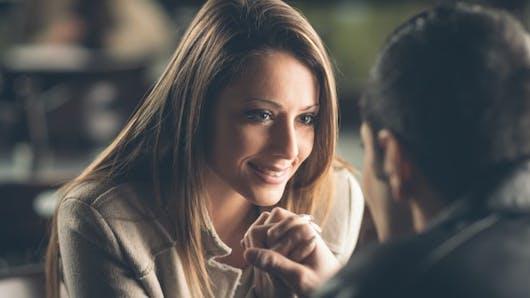 Coup de foudre: s'agit-il d'amour ou de désir?