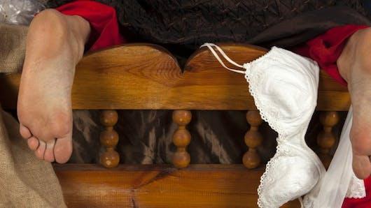 Pimenter sa vie sexuelle pendant les fêtes
