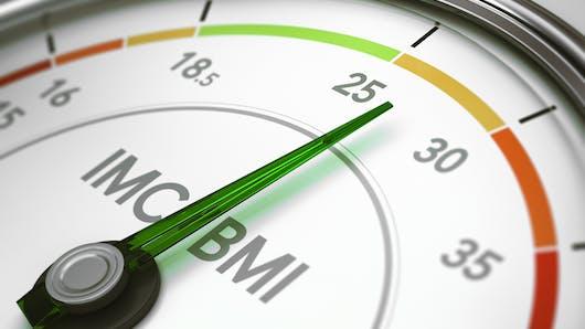 Tout savoir sur l'IMC, l'indice de masse corporelle