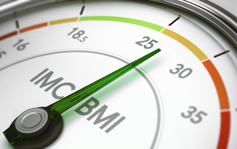 ICM homme et femme : Indice de masse corporel, calcul IMC