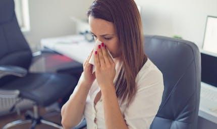 4 choses à savoir sur les saignements de nez