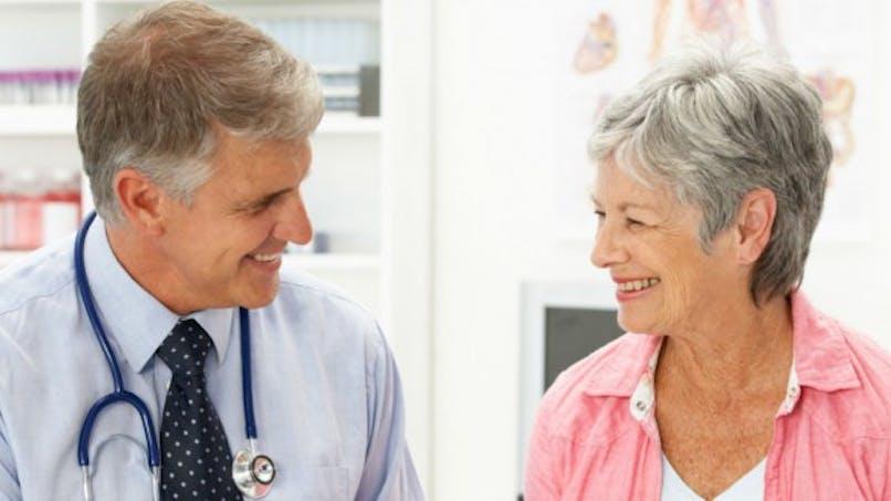 Contre la ménopause, des ovaires fabriqués en laboratoire
