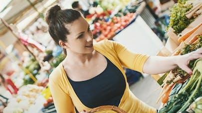 Humeur: à chaque âge son alimentation pour se sentir bien