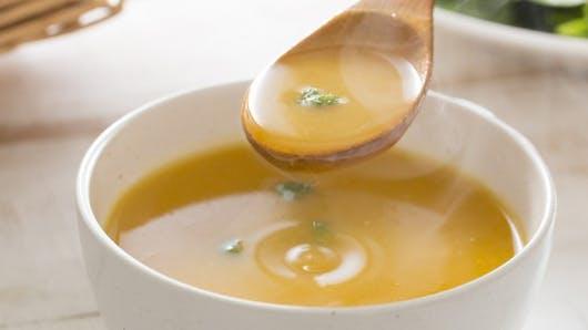 3 recettes de soupes faciles à préparer