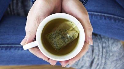 Le thé réduit-il le risque de glaucome?