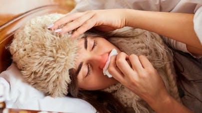 Grippe saisonnière: des conséquences largement sous-estimées